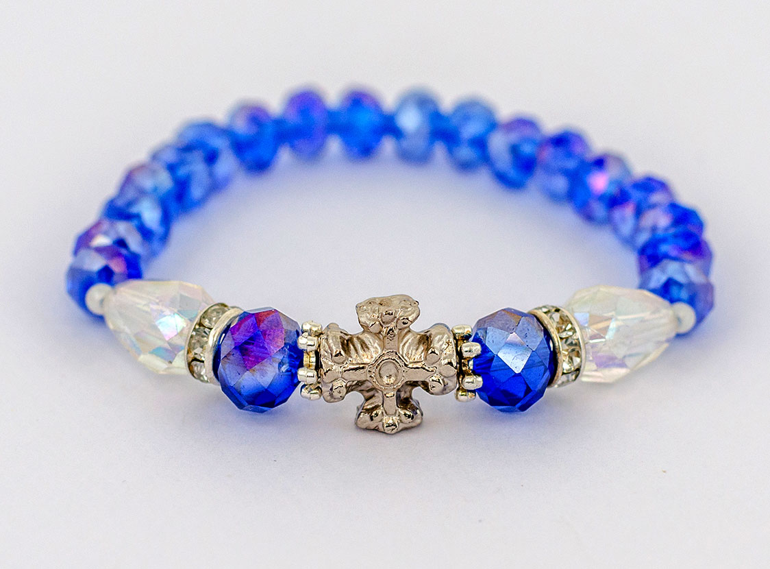 Orthodox prayer bracelet, suzica